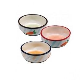 Ferplast Ecuelle céramique pour lapins FERPLAST 8010690091501 Hygiène, soins et accessoires