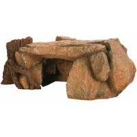 Cachette Reptile : Grotte et Caverne terrariophilie chez L'exotus