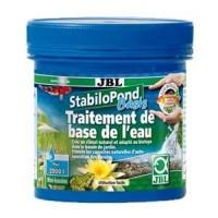 Bacterie Pour Bassin et Conditionneurs d'Eau -  L'exotus
