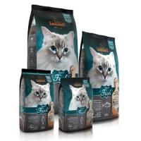 Croquettes de la marque LEONARDO : Alimentation pour votre chat