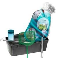 Nettoyer Aquarium pour Poisson  - Equipement aquariophilie L'exotus