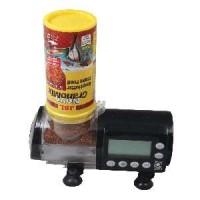 Distributeur Nourriture Poisson - Equipement aquariophilie L'exotus