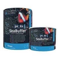 Additif eau de mer