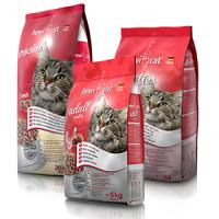 Croquettes Bewicat -Tout pour l'alimentation de votre chat