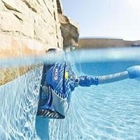 Produits nettoyage piscine