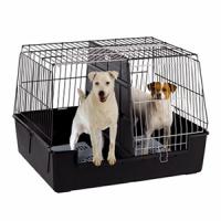 Transport pour chien et chiot - caisses et supports pour chiens