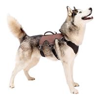 Harnais pour chien - Gamme de harnais pour chiens et chiots