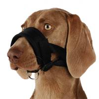 Muselières pour chien - Muselières toutes tailles et de matériaux pour chien