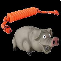 Corde pour Chien et Jouets à Mordre  - Jouer avec votre animal